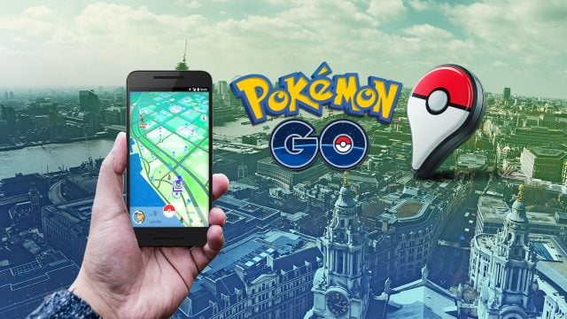 Hướng dẫn toàn tập về Fly Fake GPS chơi Pokomongo