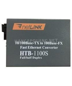 Bộ chuyển đổi quang điện Netlink HTB-1100S A/B