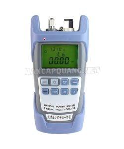 Máy đo công suất quang 2 trong 1