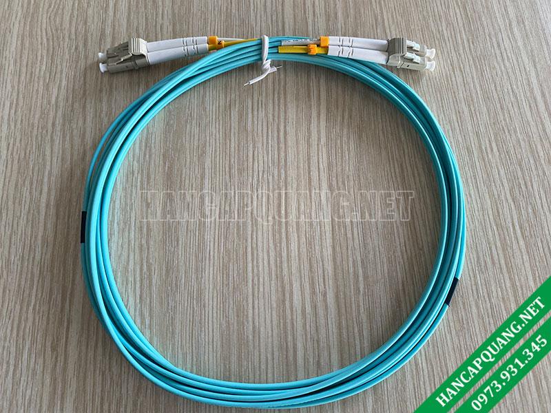 Hướng dẫn mẹo sử dụng và bảo trì dây nhảy quang