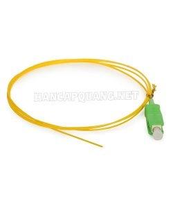 Dây nối quang SC/APC Single Mode Simplex 9/125