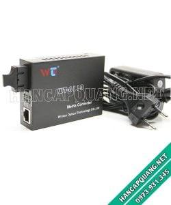 Converter quang wintop WT-8110 2 sợi quang
