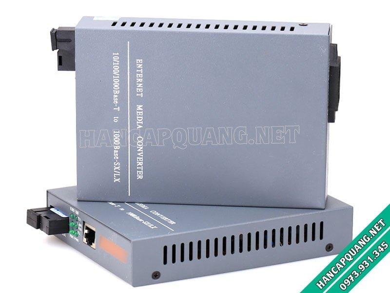 Converter quang 1 sợi GS-03