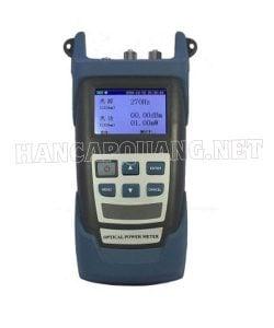Máy đo công suất quang GPON Viettel, VNPT, FPT