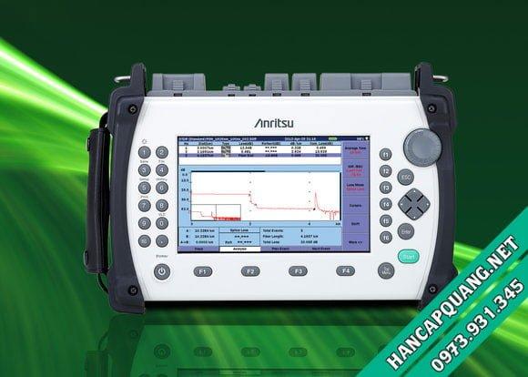 Máy đo OTDR cáp quang Anritsu MT-9083