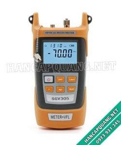 Máy đo công suất quang 2 trong 1 T308
