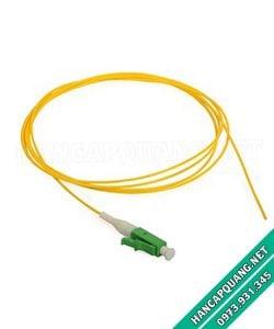 Dây nối quang LC/APC simplex 9/125 Single-Mode