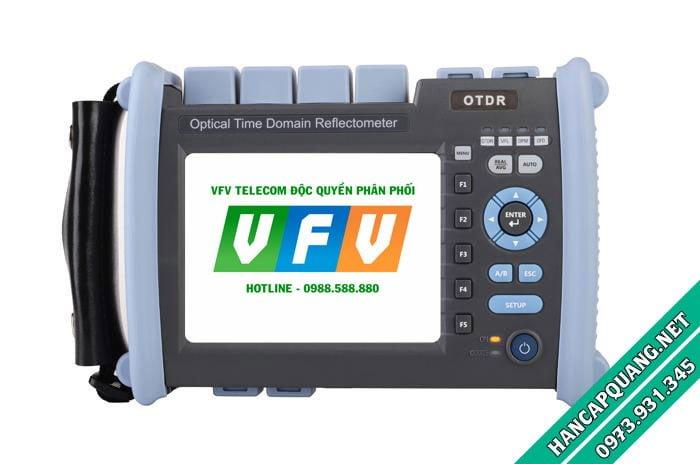 Máy đo khoảng cách cáp quang (OTDR) VFV