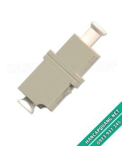 Đầu nối quang(Adapter) LC-LC Multimode