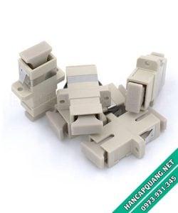 Adapter quang SC Multimode Simplex