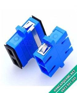 Đầu nối quang(Adapter)SC-SC Duplex
