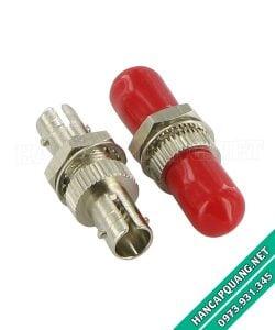 Đầu nối quang(Adapter) ST-ST