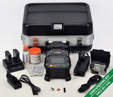 Fitel S178A máy hàn cáp quang chính hãng nhật bản