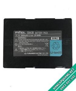 S943B Pin máy hàn cáp quang Fitel S178A, S177A