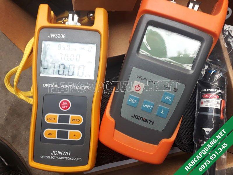 Máy đo công suất quang JW3223