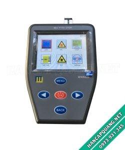 MW6420 máy đo điểm đứt cáp quang FTTH 5 trong 1