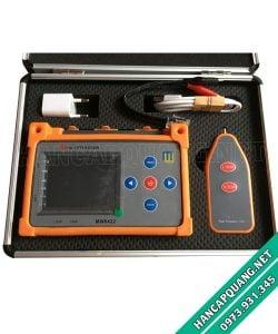 MW6422 máy đo điểm đứt cáp quang 9 trong 1