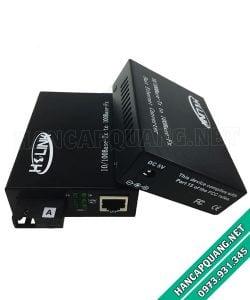 Bộ chuyển đổi quang điện Holink HL-1211S-20 A/B