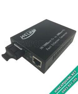 Bộ chuyển đổi quang điện Holink HL-1211S-20