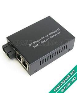 YT-8112SA-20 bộ chuyển đổi quang điện 2 port lan
