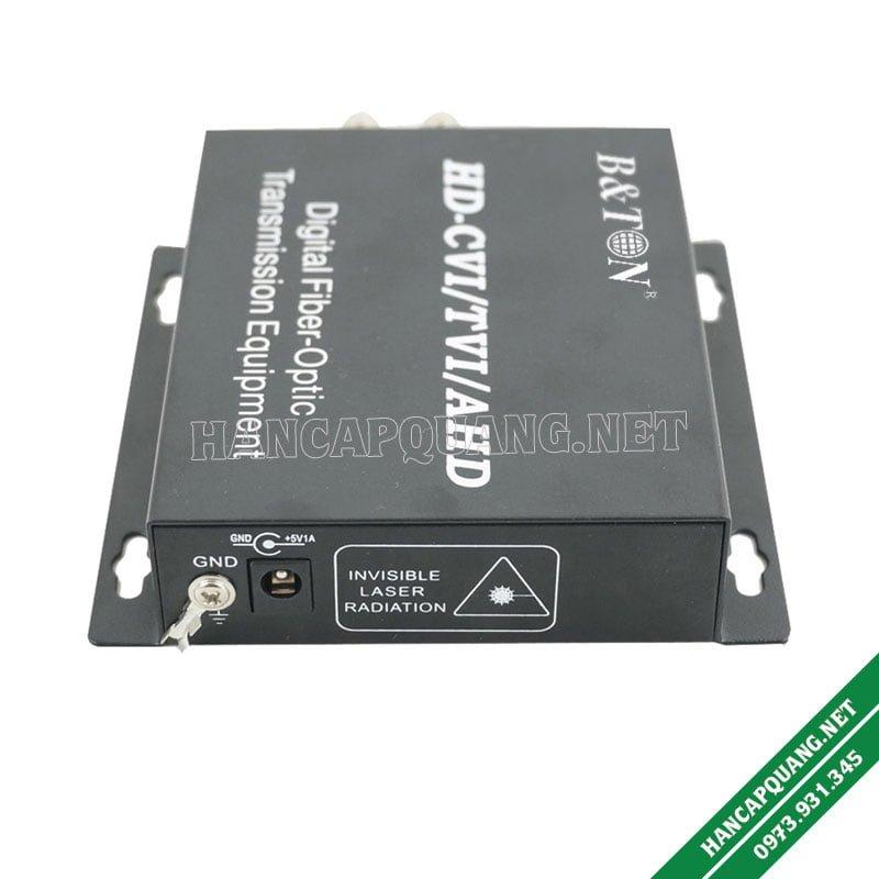 Bộ chuyển đổi video quang BT-H2V1DF-T/R