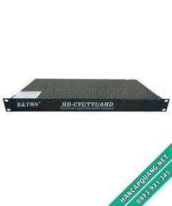 Bộ chuyển đổi Video quang 16 kênh 1080P BTON