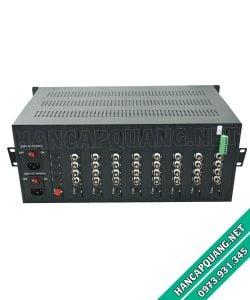 Bộ chuyển đổi Video quang 32 kênh 1080P BTON
