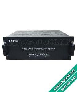 Bộ chuyển đổi Video quang 32 kênh 720P BTON