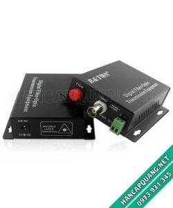 Bộ chuyển đổi Video quang 1 kênh 720P BTON