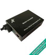 YT-8110GSB-11-80B-AS bộ chuyển đổi quang điện 10/100/1000M