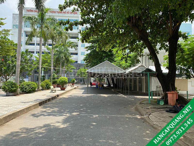 Trường Cao đẳng Công thương Thành phố Hồ Chí Minh (HITC)