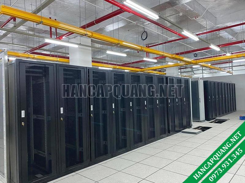 Trung tâm IDC VNPT Tân Thuận Quận 7