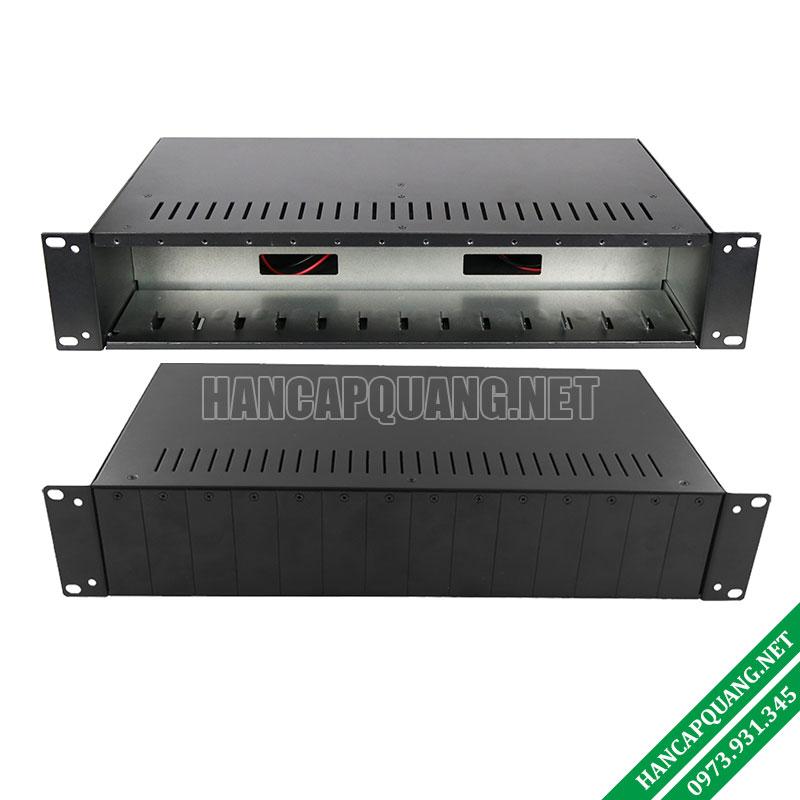 Bộ nguồn tập trung converter quang ZC