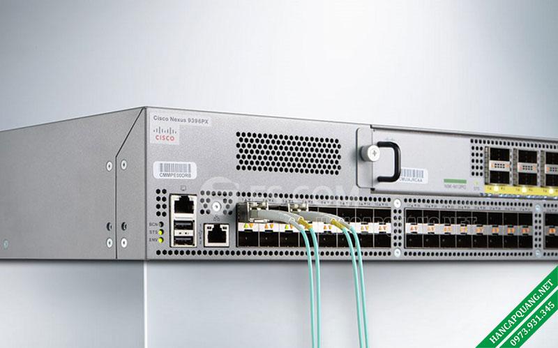 Module quang SFP Cisco MGBSX1 850nm
