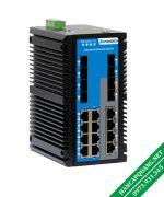 Switch công nghiệp Layer 3 ICS6424 Series