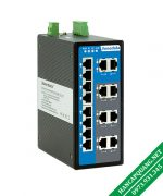 Switch công nghiệp Layer 2 IES3016 Series