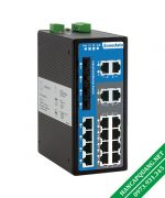Switch công nghiệp Layer 2 IES3020 Series