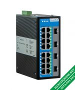 Switch công nghiệp Layer 2 IES6220 Series