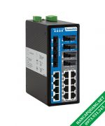 Switch công nghiệp Layer 2 IES7120 Series