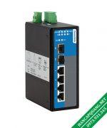 Switch công nghiệp Layer 2 IES716-2GS 6 cổng Gigabit
